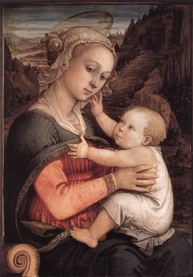 5. Hearth and Home - Renaissance Italy