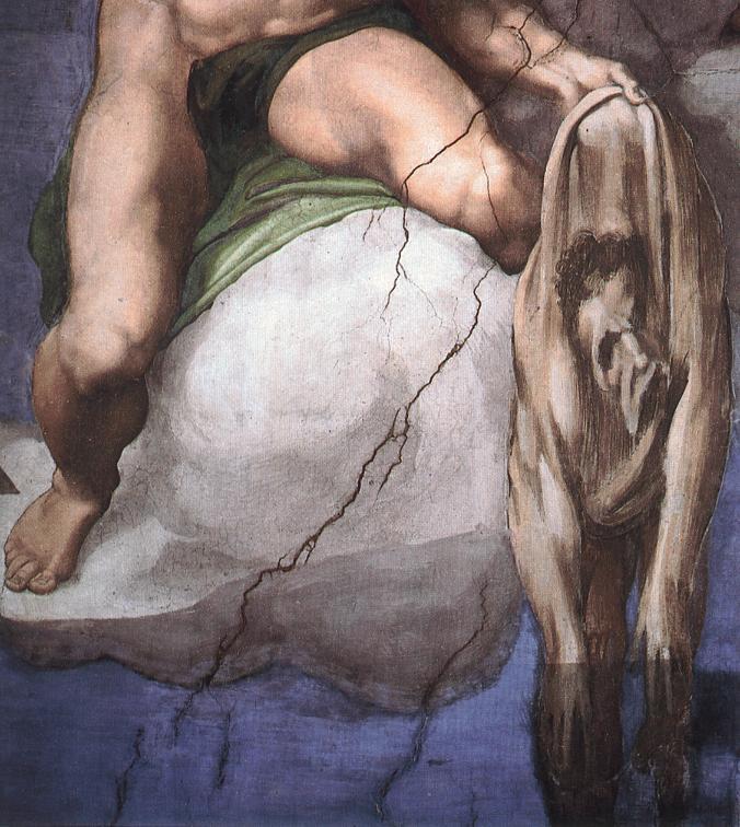 Michelangelo Bartholomew