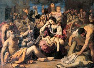 Plague 1630