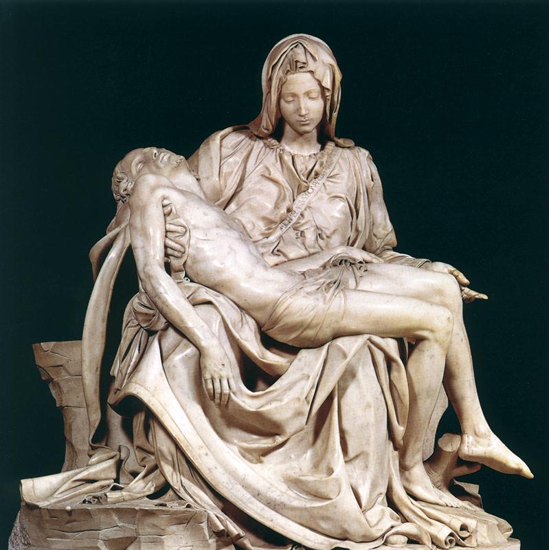 Michelangelopieta1