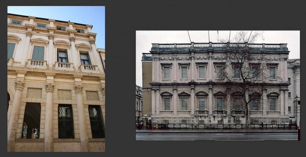 Palladio Inigo Jones
