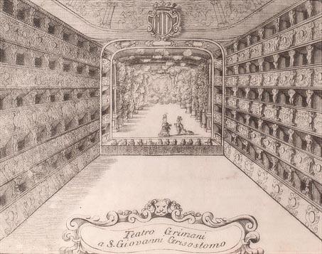 Teatro Grimani