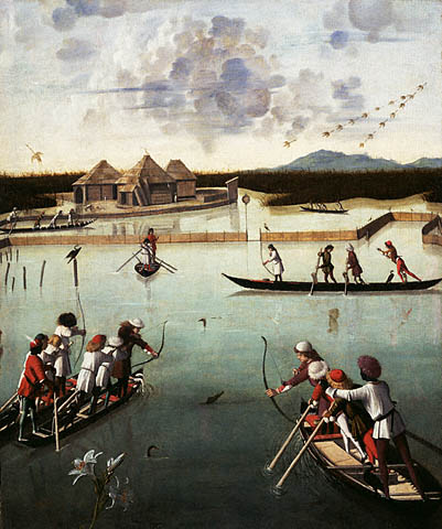 huntingonthelagoon_carpaccio