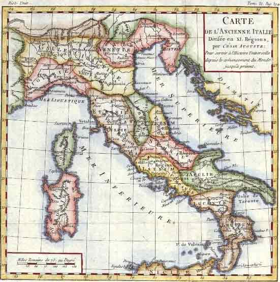 map-italy-old