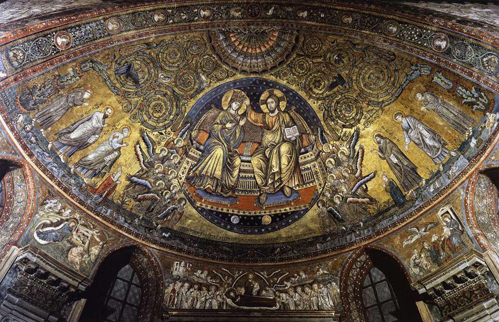 torriti, jacopo_coronation_of_the_virgin,_santa_maria_maggiore,_rome