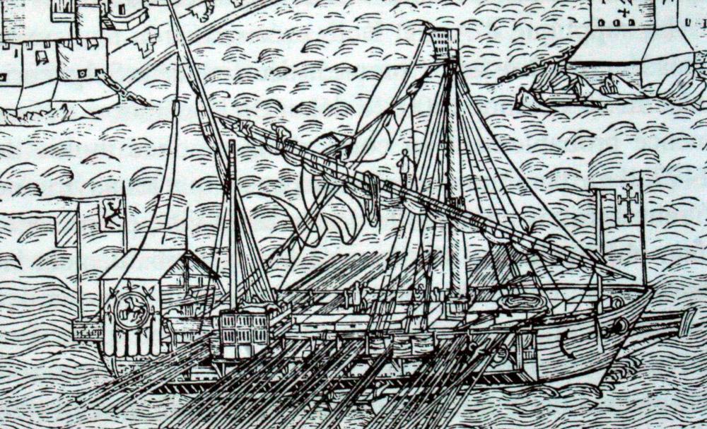 venetian merchant galley