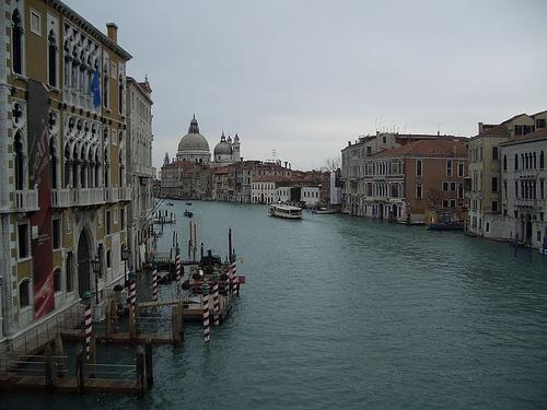 venezia grand canal 6