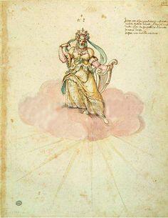 Vittoria Archilei La Pellegrina