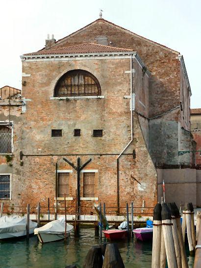 Convent of Sant'Anna