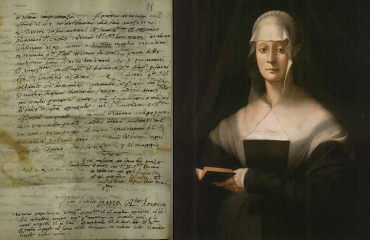 Maria Salviati