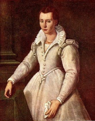 Maria Maddalena de Pazzi